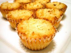 craving Filipino food ... hence, this Coconut Macaroon Recipe. Yum!
