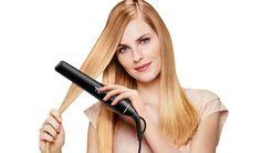 Vezi care sunt cele mai bune plăci de îndreptat părul Philips și cum îți pot aceste dispozitive oferi un efect deosebit și o îngrijire de calitate... Straightener, Beauty, Beauty Illustration