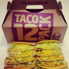 Taco Bell's social media strategy represents that of a bold business with customer acquisition in mind!