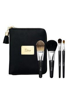 Dior 'Couture Collection' Brush Set (Limited Edition)