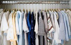 Cansado de não achar as coisas dentro do seu armário? Coloque em prática nossas dicas e, principalmente, mantenha os hábitos de organização no cotidiano. Seu guarda-roupa será outro, acredite!