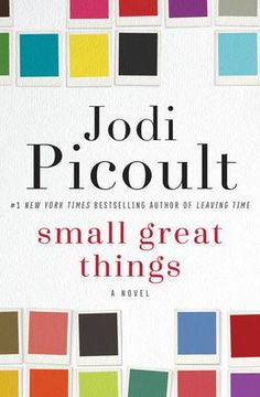 In her highly-anticipated new novel, SMALL GREAT THINGS, Jodi tackles the profoundly challenging yet essential concerns of our time: prejudice, race, and justice. #1 NEW YORK TIMES BESTSELLER • With