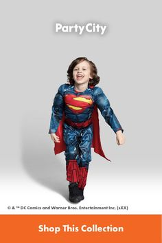 Find all your kids Halloween costumes at Party City. Superhero Kids, Halloween Costumes For Kids, City, Halloween Costumes For Children, Cities