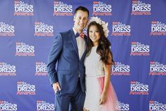 Jackie Chiao, a DMV native, will be featured on TLC's smash-hit show Say Yes to the Dress, premiering on Saturday, February Go To New York, Community Manager, Yes To The Dress, Life Magazine, Make Time, Social Platform, Ball Gowns, Interview, Wedding Day