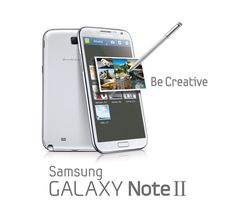 Samsung Galaxy Note II Press Shots - Engadget Galleries