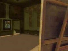 Las Meninas (museo virtual) 3D