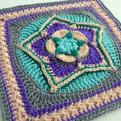 Ravelry: How I Wonder pattern by Polly Plum