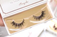 ESQIDO Signature Collection: Gina + Stephanie Lashes - Collective Beauty