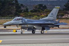 Lockheed Martin F-16C | by cmorrisonphoto