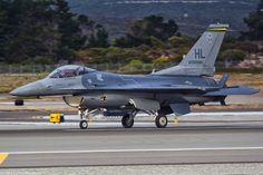 Lockheed Martin F-16C   by cmorrisonphoto
