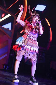 きゃりーぱみゅぱみゅ、『KPP JAPAN IYAHOI TOUR 2017』が遂に千秋楽!|TuneGate.me