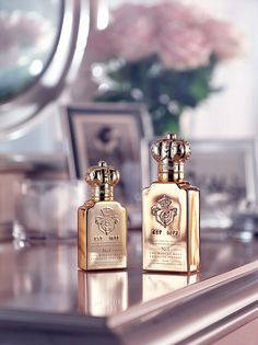 Est 1972 - N°1 - the worlds most expensive perfume (photo Ted Humble-Smith)