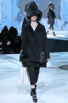 Marc Jacobs Fall 2012 Ready-to-Wear - Collection - Gallery - Look 33 - Style.com