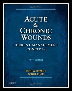 Jual beli Acute and Chronic Wounds: Current Management Concepts 5th Edition di Lapak Adija Saja - ajeng975. Menjual Import - Acute and Chronic Wounds: Current Management Concepts 5th Edition by Ruth Bryant RN MS CWOCN (Author), Denise Nix RN MS CWOCN (Author)  Product Details Series: Acute and Chronic Wounds Current Management Concepts Hardcover: 648 pages Publisher: Mosby; 5 edition (December 8, 2015) Language: English ISBN-10:  ISBN-13: 978- Product Dimensions: 8.5 x 1.1 x 10.9…