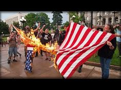 Antifa just issued a horrible warning to white America proving their racist terrorists.