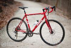 Salsa Warbird 2 | gravel grinder | #cycling