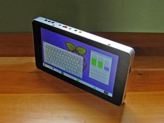 Escape the Limitations of Traditional Tablets With This Raspberry Pi Build