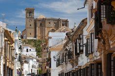 Osuna: Colegiata + Universidad + geranios y balcones | Galería de fotos 6 de 201 | Traveler
