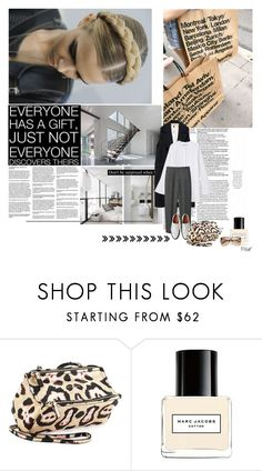 """Untitled #2773"" by pillef ❤ liked on Polyvore featuring Givenchy and Marc Jacobs"