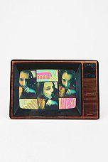 UO Retro TV Frame $12