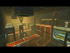 Lanayru Mining Facility (Past) - The Legend of Zelda: Skyward Sword - YouTube