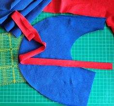 Patch pockets – free tutorial | We Know How To Do It