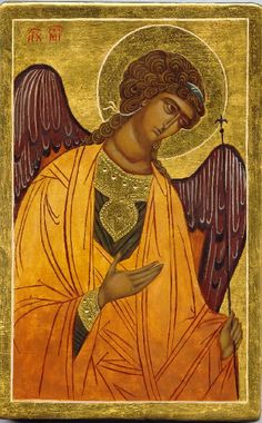 The Archangel Michael Religious Images, Religious Icons, Religious Art, Byzantine Art, Byzantine Icons, Russian Icons, Art Icon, Guardian Angels, Orthodox Icons