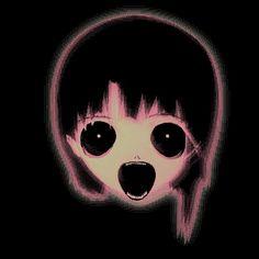Phone Themes, Rei Ayanami, 3d Girl, Present Day, Yandere, Love Is All, Dark Art, Art Inspo, Creepy