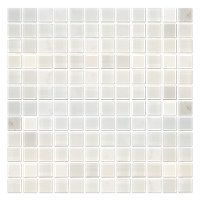 Legno Luce Travertine Mosaic Floor Tile 2 X 2 In 13 99