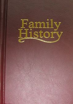 Family History Books & Family Trees| The FamilySearch org site has some 40,000 written publications of family history books in digital form online at their site. #familyhistory #books #history #genealogy #FamilySearch