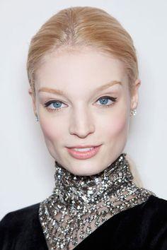 Fall 2012 Makeup Trends- Fresh Natural Face from Ralph Lauren