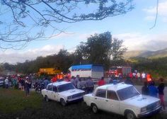 TRISTE! Nombres de los fallecidos en el accidente de tránsito en Santiago de Cuba