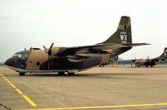 """Fairchild C-123 """"Provider"""""""