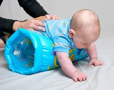 Building Trunk (Core) Strength: Exercise/activity ideas for various age groups