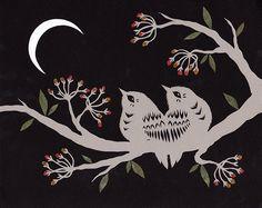 Silent Moonrise