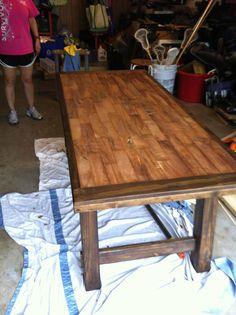 Kitchen Table - Imgur
