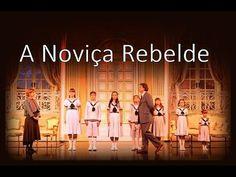 A Noviça Rebelde - Completo Larry Wilcox, Herson Capri, Youtube, Culture, Concert, Trailers, Portal, Broadway, Movie Posters