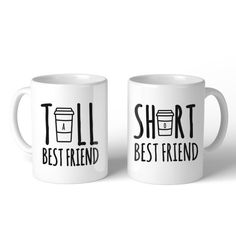 This mug is ceramic and printed on both sides. Suitable for cold and hot liquids, even can be used as decoration or pencil holder or little plant pot. The mug i