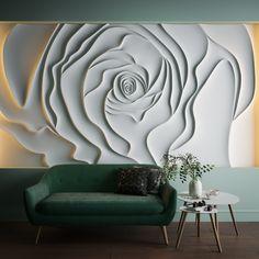 Cover b 01 1 3d Wall Decor, 3d Wall Murals, Ceiling Decor, Room Decor, Wall Art Designs, Wall Design, Wall Art Wallpaper, 3d Wall Panels, Decorative Panels
