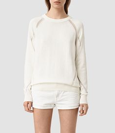 All Saints Lanta Sweater | Pretty Little Liars
