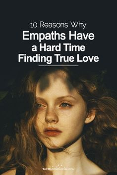 Empaths find it very difficult to get into serious relationships. 10 Reasons Why Empaths Have a Hard Time Finding True Love Love Quotes For Her, Arabic Love Quotes, Cute Love Quotes, Finding True Love Quotes, Empath Traits, Intuitive Empath, Radha Krishna Love, Serious Relationship, Relationship Advice
