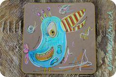 paradiesvogel Tulle, Bird Of Paradise, Draw, Ideas