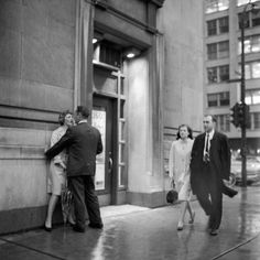 Chicago, IL, date unknown. Vivian Maier