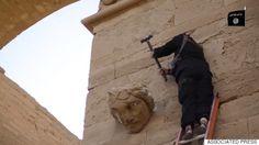 islamic state heritage