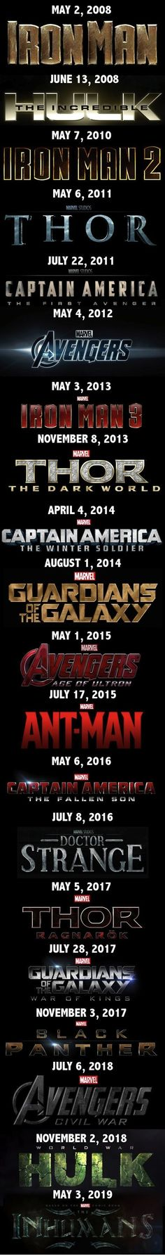The Marvel Cinematic Universe. SO EXCITED!!!!! <<<<<< OMG OMG OMG OMG OMG OMG OMG OMG OMG!!!!!!!!!!!!! ------ASHLDJKSADHJGKLFG I......I dont.......uhhhh.......this......is...... ge-ge-geek overlo-o-o-oad...... holy....ASKLFH......crap.......I need a paper bag, I think Im hyperventilating.......