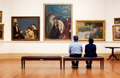 art gallery of ballarat | Pieces of Victoria