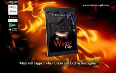 The Windy City - Archangelos Series IV Short Story - Paranormal Romance ----> http://bit.ly/2CxnHMa #Kobo #iTunes #Nook #Tagus #Kindle #Chicago