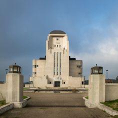 Radio Kootwijk-home   de website van voormalig zendstation Radio Kootwijk