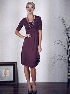 Great website for modest dresses? Worth checking out.