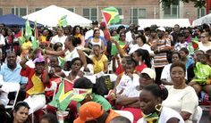 Guyana- Afro Guyanese are Christian, though some of them are Muslims as well. The East Indians are mostly Hindu – there are a fair number of Muslims among them too. Hindus and Muslims are at peace with each other in Guyana.